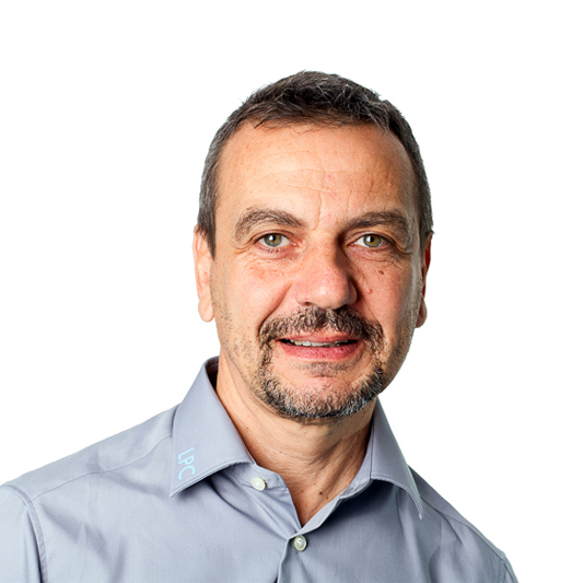 Franco D'Andrea